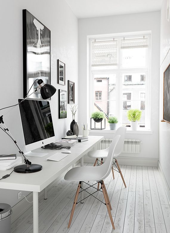 Claim working from home expenses if you're self employed